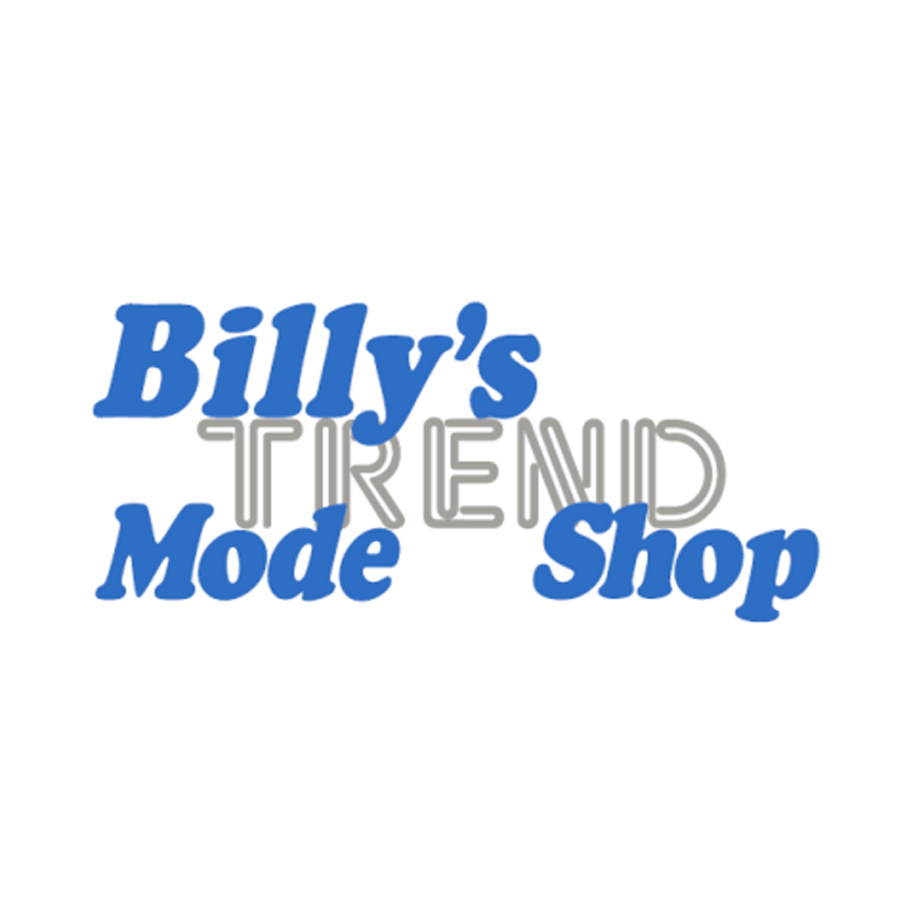 Billys Trend Shop