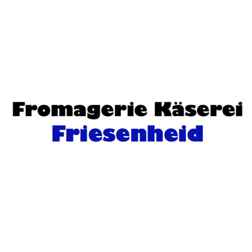Käserei Friesenheid