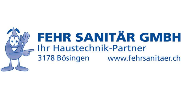 Fehr Sanitär GmbH